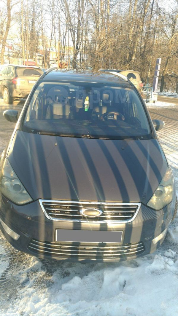 Ford Galaxy, 2012 год, 865 000 руб.
