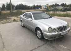 Ноябрьск CLK-Class 1998