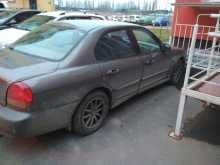 Краснодар Sonata 1999