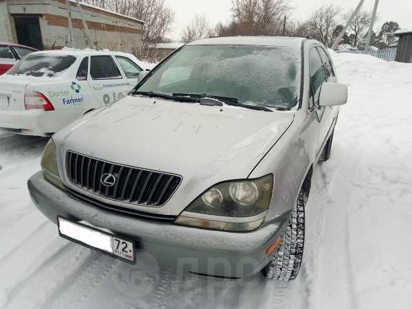 Lexus RX300, 1999 год, 425 000 руб.