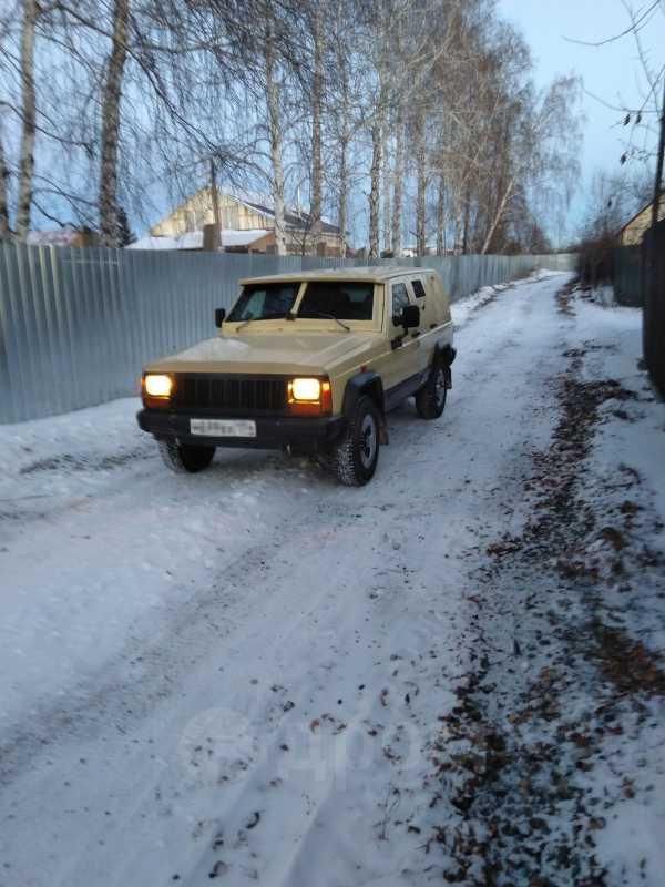 Jeep Cherokee, 1996 год, 325 000 руб.