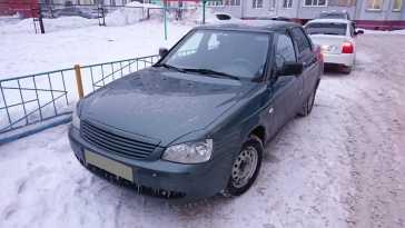 Нижневартовск Приора 2010