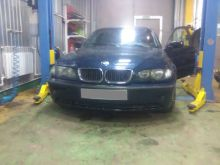 Владимир BMW 3-Series 2003