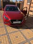 Mazda Mazda3, 2018 год, 1 350 000 руб.