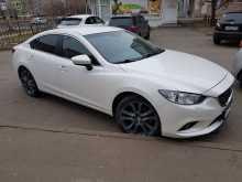 Mazda 6, 2014 г., Казань