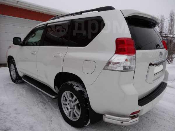 Toyota Land Cruiser Prado, 2013 год, 1 795 000 руб.