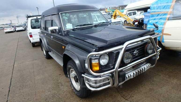 Nissan Safari, 1995 год, 500 000 руб.