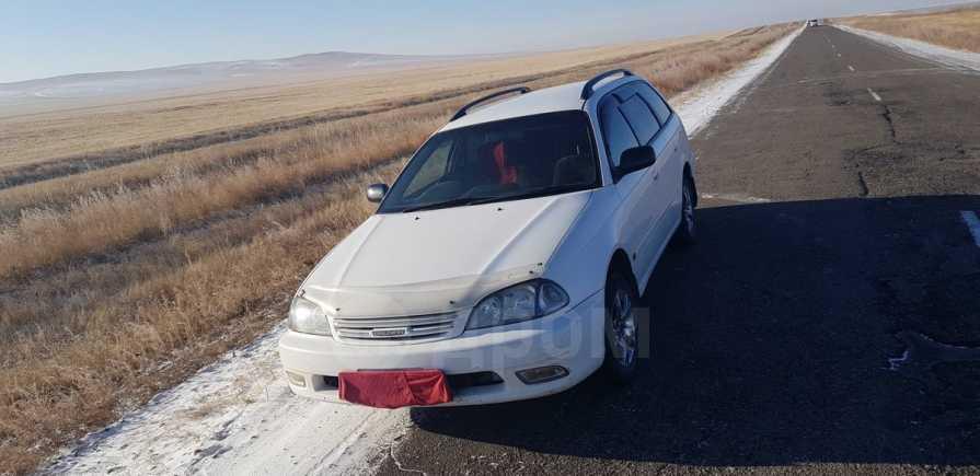 Toyota Caldina, 2000 год, 345 000 руб.