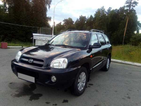 Hyundai Santa Fe Classic, 2012 год, 700 000 руб.