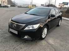 Находка Toyota Camry 2013