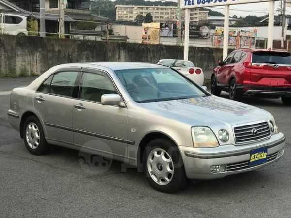 Toyota Progres, 2002 год, 170 000 руб.