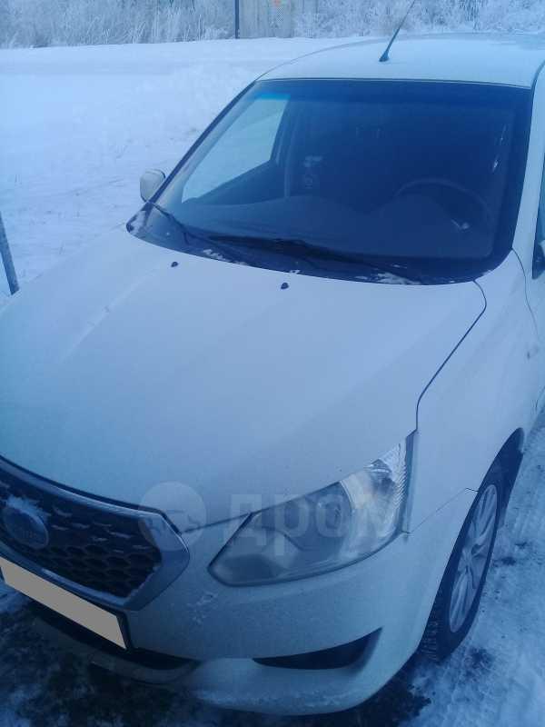 Datsun on-DO, 2015 год, 355 000 руб.