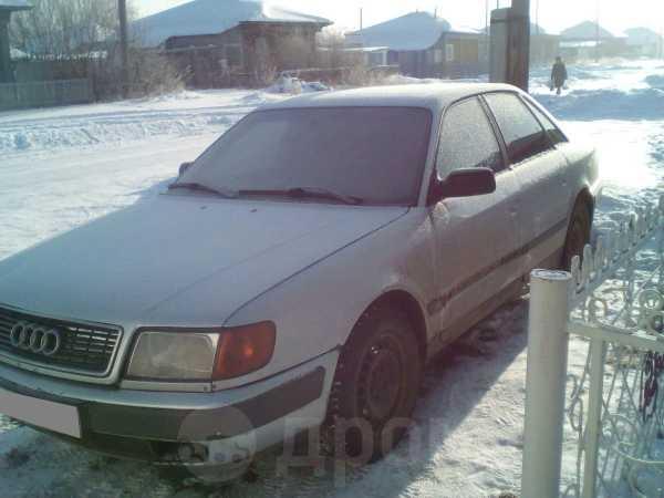 Audi 100, 1994 год, 100 000 руб.