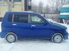 Горно-Алтайск Nissan Cube 2001