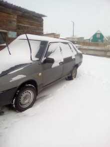 Горняк 21099 1994