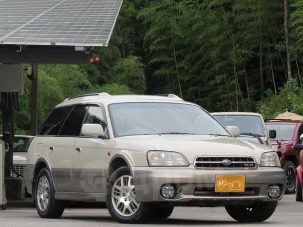 Subaru Legacy Lancaster, 2003 год, 170 000 руб.
