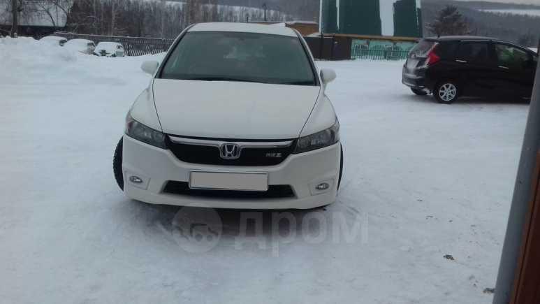 Honda Stream, 2008 год, 670 000 руб.