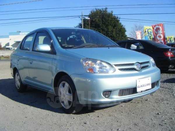 Toyota Platz, 2004 год, 170 000 руб.