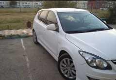Грозный i30 2011