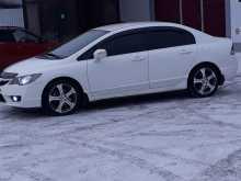 Абакан Civic 2010