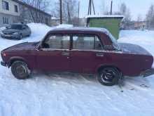 Томск 2107 2000
