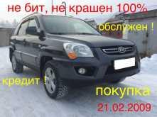 Омск Kia Sportage 2008