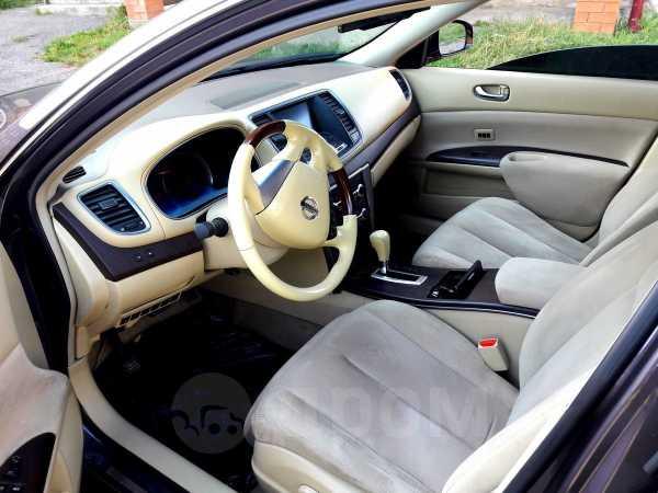 Nissan Teana, 2009 год, 430 000 руб.