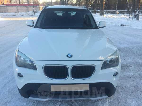 BMW X1, 2011 год, 830 000 руб.
