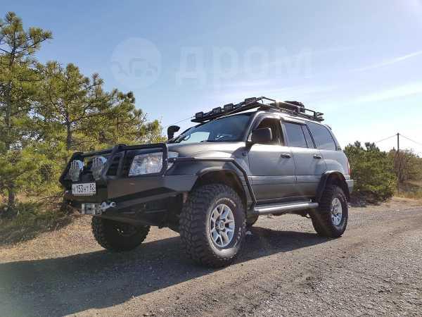 Toyota Land Cruiser, 2006 год, 1 980 000 руб.