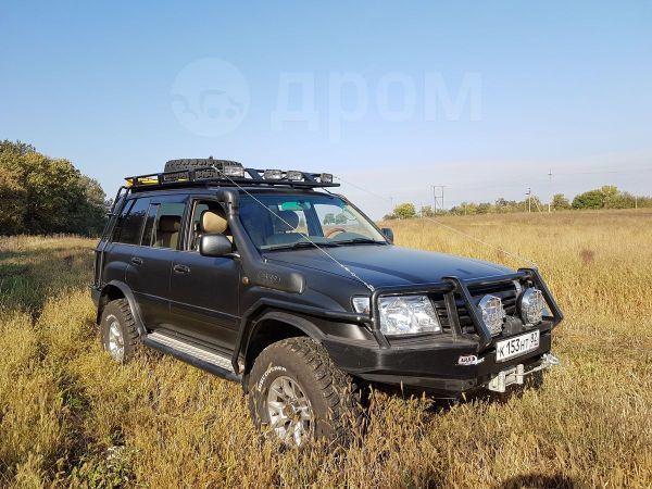 Toyota Land Cruiser, 2006 год, 1 880 000 руб.