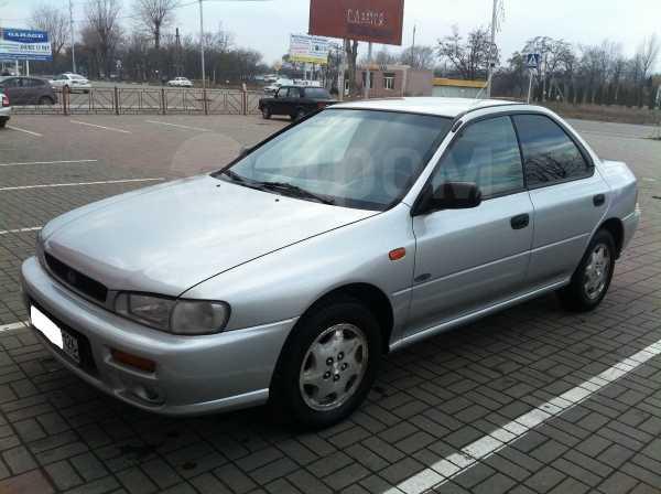 Subaru Impreza, 1999 год, 210 000 руб.