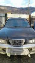 Honda Ascot, 1996 год, 175 000 руб.