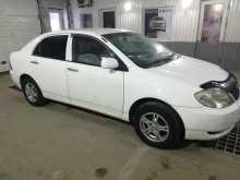 Заринск Corolla 2001