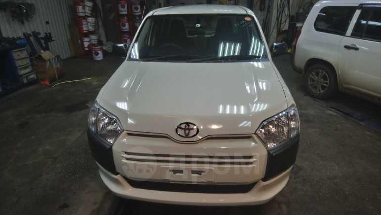Toyota Probox, 2014 год, 550 000 руб.