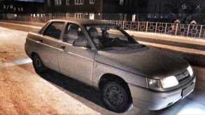 Ангарск 2110 2006