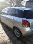 Toyota Vitz, 2010 год, 440 000 руб.