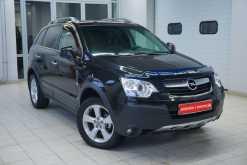 Красноярск Opel Antara 2011