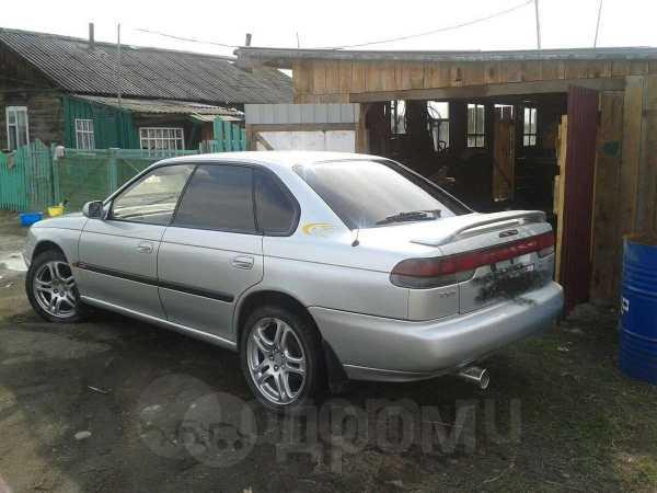 Subaru Legacy, 1995 год, 185 000 руб.
