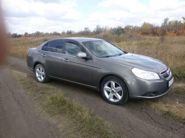Chevrolet Epica, 2008 год, 350 000 руб.