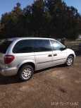 Dodge Caravan, 2002 год, 320 000 руб.