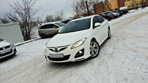 Верхняя Пышма Mazda6 2012