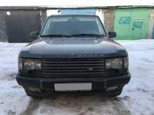 Когалым Range Rover 1999