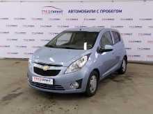 Chevrolet Spark, 2011 г., Казань