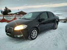 Набережные Челны Fiat Linea 2011