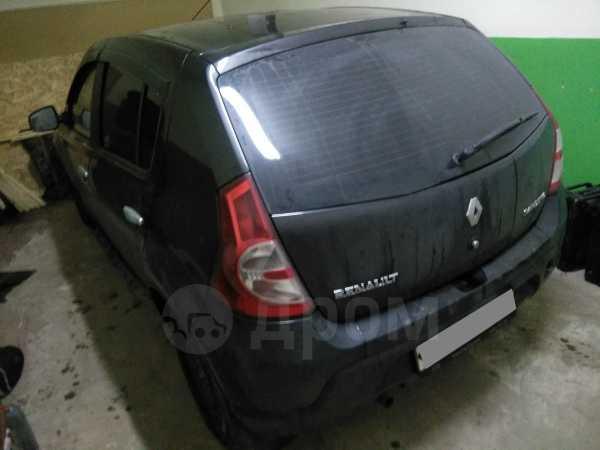 Renault Sandero, 2013 год, 395 000 руб.