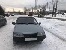 ВАЗ (Лада) 2108, 2001 г., Красноярск