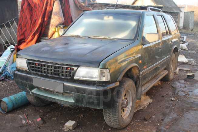 Opel Frontera, 1993 год, 125 000 руб.