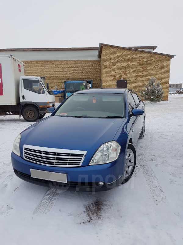 Nissan Teana, 2005 год, 410 000 руб.