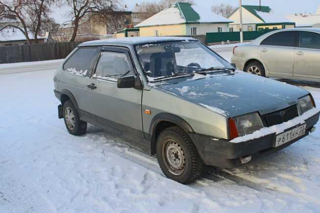 Лада 2108, 1993 год, 42 000 руб.