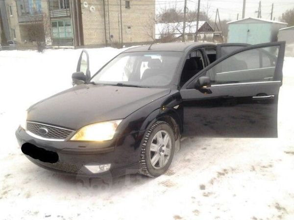 Ford Mondeo, 2007 год, 280 000 руб.